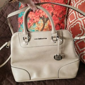 Liz Claiborne Crossbody Convertible Purse